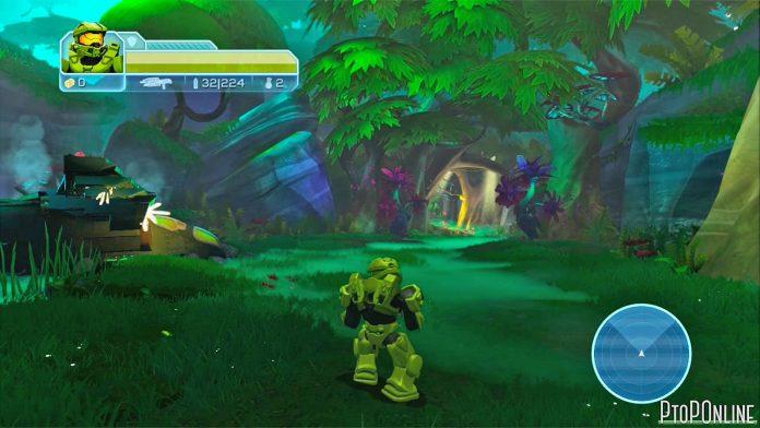 'Halo' developer hints it could revive a scrapped Mega Bloks game