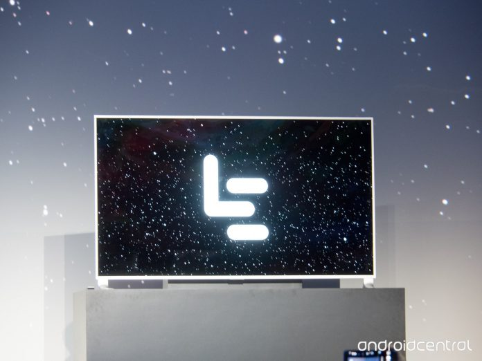 LeEco starts selling its phones and TVs on Amazon