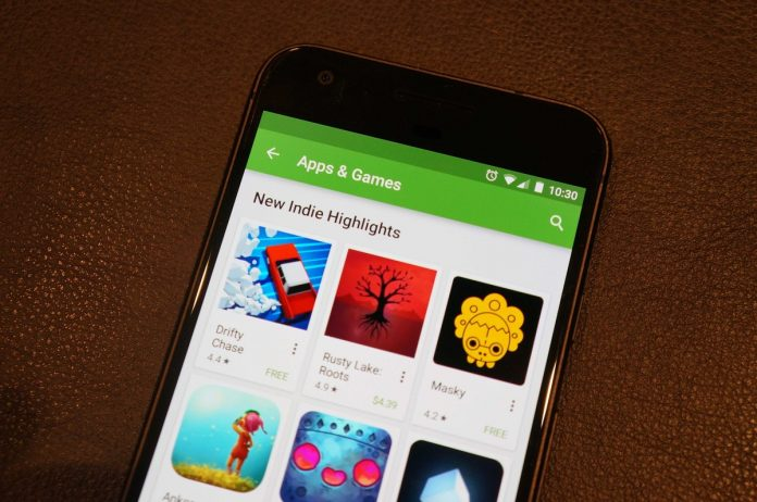 Google announces Top 20 finalists for Google Play Indie Games Contest
