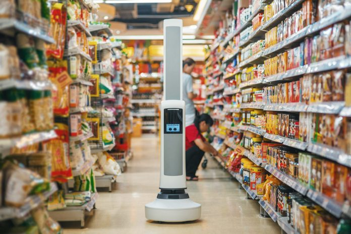 Intel wants sensors to help you with your shopping