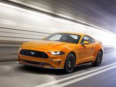 2018 Ford Mustang Release Date, Price and Specs     - Roadshow