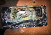 Verizon Cracking Down on Customers Still Using Faulty Galaxy Note 7 Devices