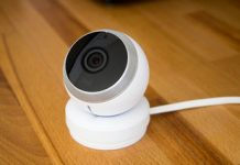 Logitech Circle review: The portable home security camera