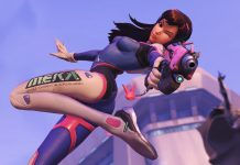 The next 'Overwatch' holiday event celebrates Chinese New Year