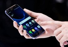 Samsung brings Android Nougat to the Galaxy S7 and S7 Edge