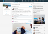 LinkedIn mercifully redesigns its cluttered homepage