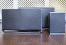 LG's Music Flow speakers will soon be Google Home speakers