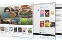 Microsoft is testing an ebook store on Windows 10
