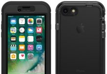 LifeProof Debuts Slimmer NUUD Case for iPhone 7 and 7 Plus