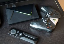 We have a free NVIDIA Shield Android TV for an Android Central reader!