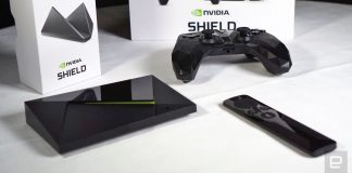 NVIDIA's new Shield TV is more of the same, with a better gamepad