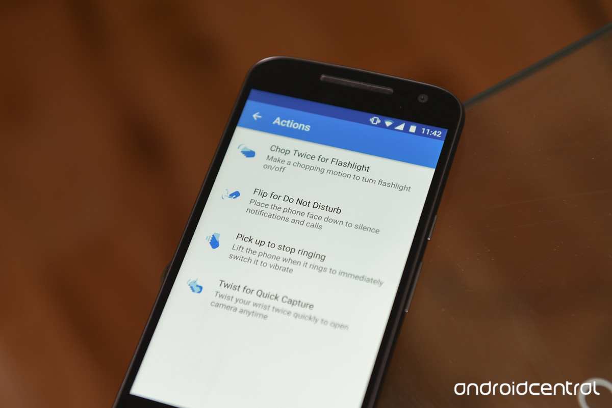 Common Moto G4 and G4 Plus problems and how to fix them - AIVAnet