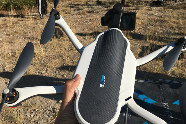 Still under recall, GoPro quietly creates a cheaper way to replace crashed Karmas