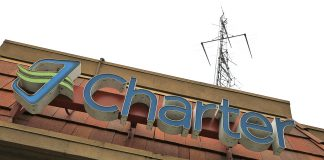 Verizon is reportedly exploring combination with Charter