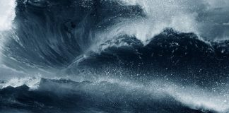 Mathematician suggests firing deep-ocean sound waves could stop tsunamis