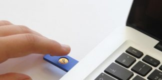 Keep your Facebook account safer with a physical USB key or NFC-enabled phone
