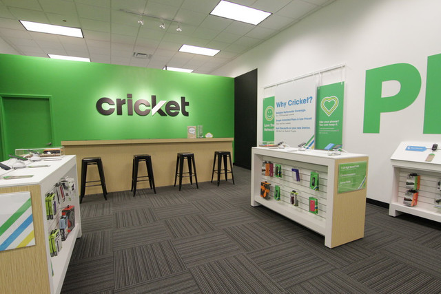 Cricket customers now get more data for the same low price