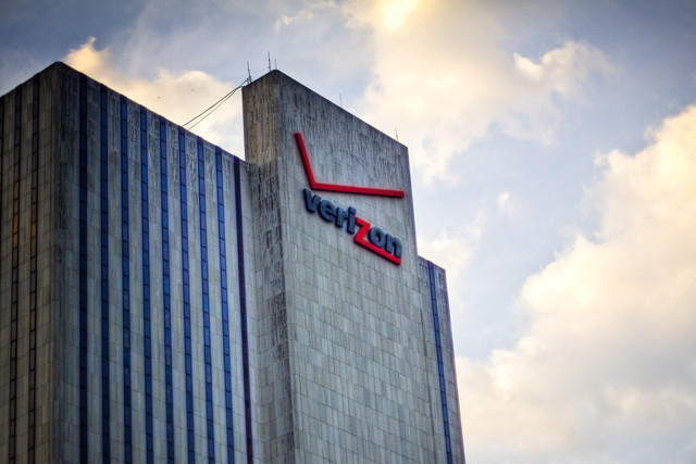 Verizon eyeballs Charter in bid to become the second largest cable company in the U.S.