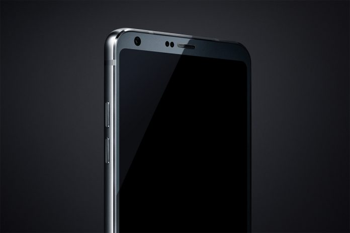 LG's next big phone will debut in Barcelona on February 26