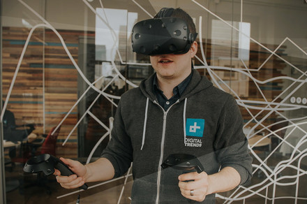 Our absolute favorite HTC Vive games
