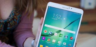 Samsung Galaxy Tab S3 news and rumors