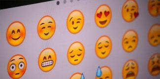 Put an emoji on it: Study finds popular symbols can boost app downloads