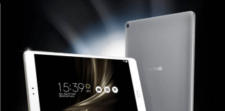 Asus launches LTE version of the ZenPad 3S 10 with an improved processor, battery