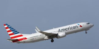 American Airlines is ditching seat-back displays in its new 737 jets