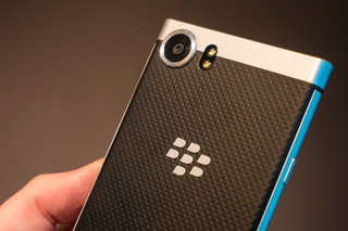 A budget Blackberry could be on the way, but with a catch