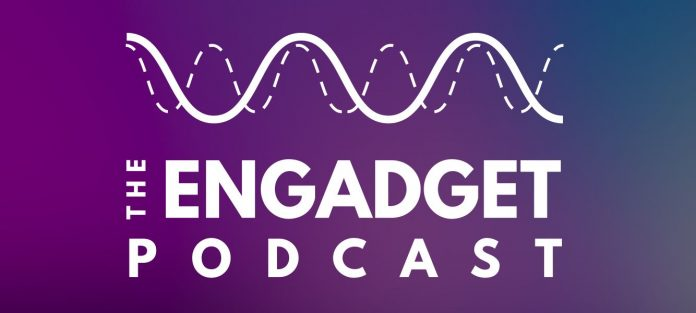 The Engadget Podcast Ep 26:  The Sounds of Science