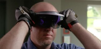 Microsoft says it's 'happy' with Hololens sales of just a few thousand