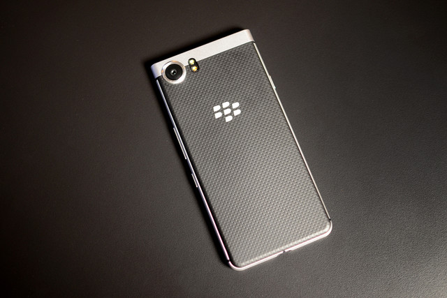BlackBerry BBC-100-1 news and rumors