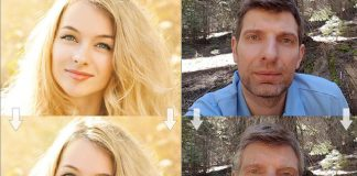 FaceApp uses neural networks to make you smile, grow older, or change genders