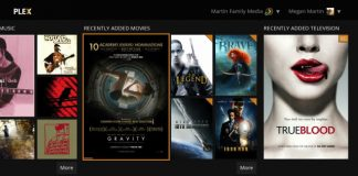 How to start using Plex on your PC