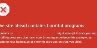 How does Google keep me safe while using Chrome?