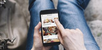 UberEats in London now an early riser — you can order starting from 7 a.m.