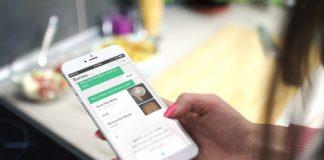 Alexa, my Americano! Starbucks unveils chatbot for iOS, Amazon devices