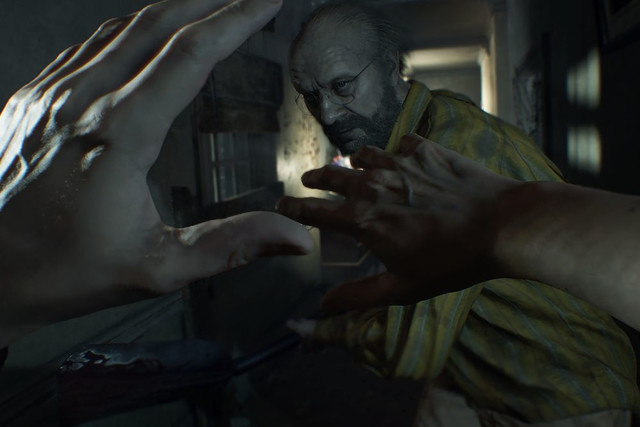'Resident Evil 7' Denuvo protection defeated less than a week after launch