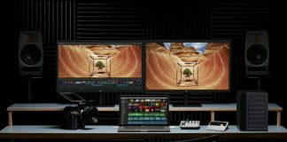 LG's UltraFine 5K display doesn't want to be too close to your router