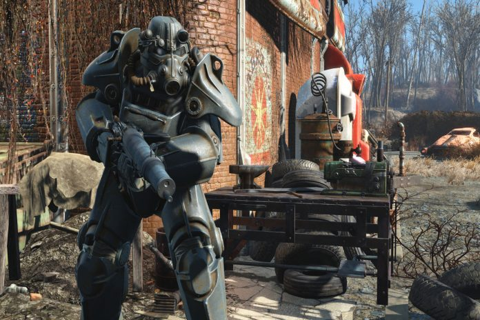 Update dazzles 'Fallout 4' with high-res textures on PC, enhanced PS4 Pro visuals