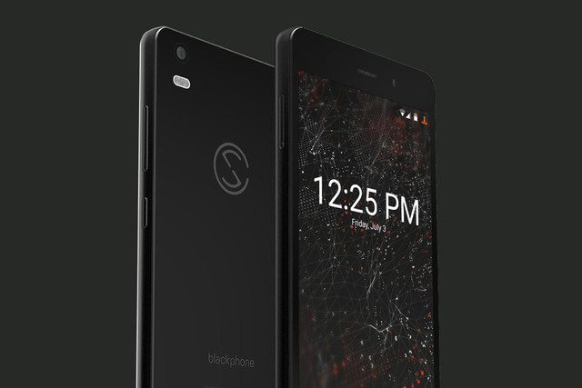 Blackphone's latest update bricks counterfeit devices