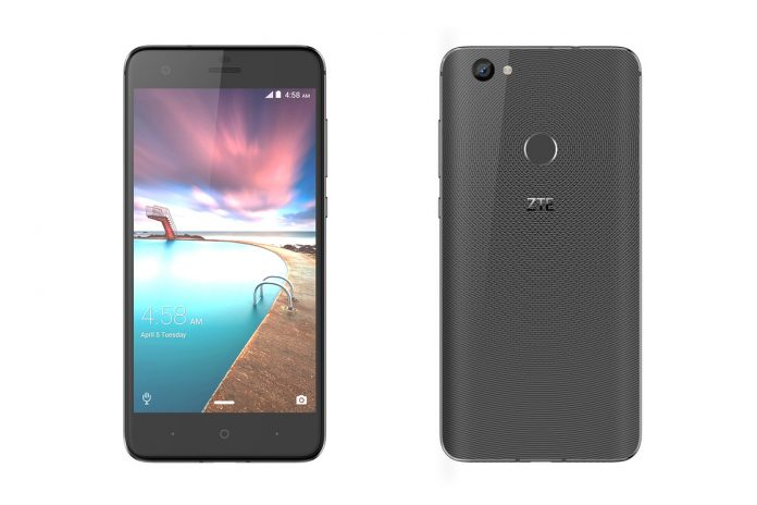 Everything you need to know about the ZTE Hawkeye