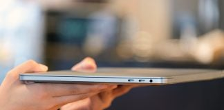 Apple's MacBook Pro is too thin, and HP can prove it