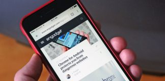 Google opens the code for Chrome on iOS