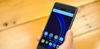 Images of Huawei's rumored Honor 8 Lite leak ahead of Mobile World Congress