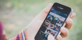 Photo albums just went live in the Instagram Android beta