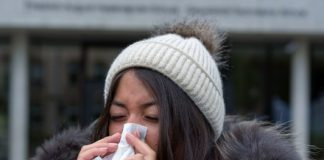 Researchers build flu detector that can diagnose at a breath, no doctor required