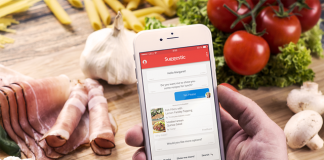 Suggestic wants to use artificial intelligence to help you stick to your diet