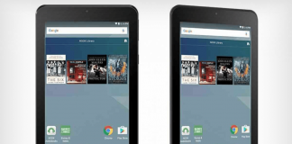 Electric shock risk forces Barnes & Noble to recall faulty Nook Tablet 7 adapters