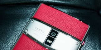 Vertu Constellation: Our first take